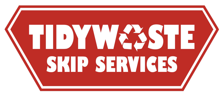 Tidy Waste Skips Logo